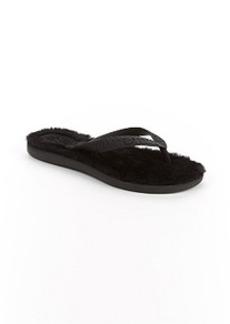 UGG Australia Fluffie Thong Sandals
