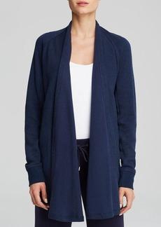 UGG® Australia Marina Woven Knit Draped Shawl
