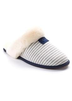 UGG Australia Scuffette Stripe Slippers