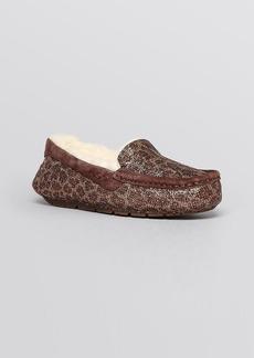 UGG® Australia Slippers - Ansley Glitter