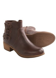UGG® Australia Volta Ankle Boots - Side Zip (For Women)