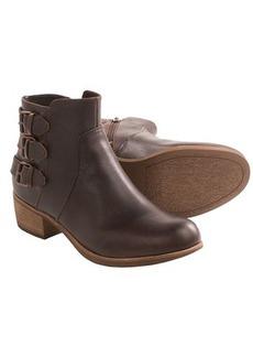 UGG® Australia Volta Ankle Boots - Side Zip (For Women)