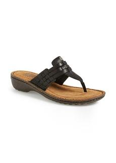 UGG Australia® 'Jenaya' Thong Sandal (Women)
