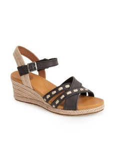UGG Australia® 'Mairi' Espadrille Sandal (Women)