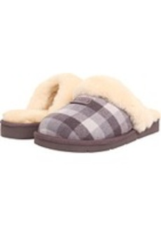 UGG Cozy Flannel