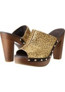 UGG Skyler Metallic Leopard Calf Hair
