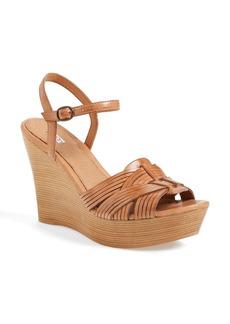 UGG® Australia 'Allvey' Platform Wedge Sandal (Women)