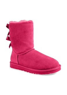 UGG® Australia 'Bailey Bow - Exotic Scales' Boot (Women)