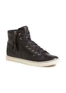 UGG® Australia 'Blaney Seaweek' Perforated Sneaker (Women)