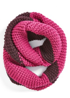 UGG® Australia 'Cambridge' Colorblock Infinity Scarf