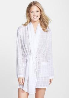 UGG® Australia 'Charlene' Cotton Gauze Robe