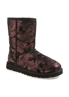 UGG® Australia 'Classic - Short' Metallic Camo Boot (Women) (Nordstrom Exclusive)