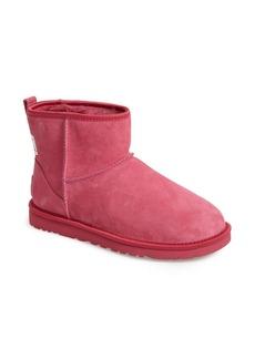 UGG® Australia 'Classic Mini - Crystal Bow' Boot (Women)