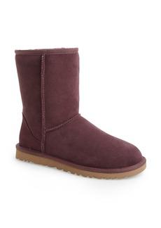 UGG® Australia 'Classic Short' Boot (Women)