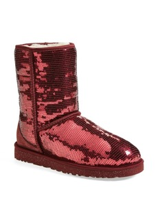 UGG® Australia 'Classic Short Sparkles' Boot (Women)