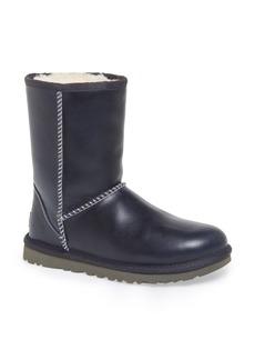 UGG® Australia 'Classic Short' Water Resistant Boot (Women)