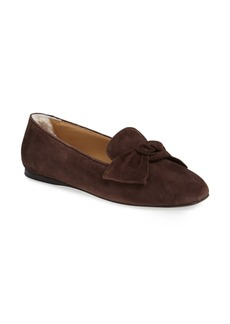 UGG® Australia Collection 'Lunetta' Skimmer Flat (Women)