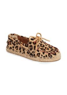 UGG® Australia 'Coris' Espadrille Loafer (Women)