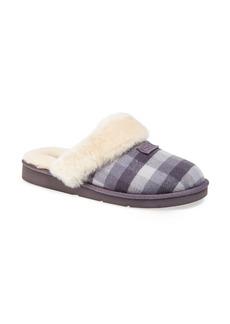 UGG® Australia 'Cozy' Flannel Slipper (Women)