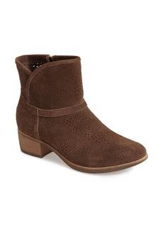 UGG® Australia 'Darling Seaweed' Perforated Suede Boot (Women)