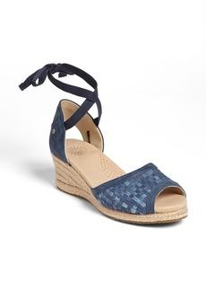 UGG® Australia 'Delmar' Sandal (Women)