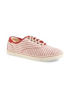 UGG® Australia 'Eyan II' Stripe Sneaker (Women)