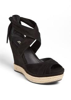 UGG® Australia 'Lucy' Wedge Sandal