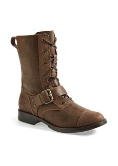 UGG® Australia 'Marela' Convertible Combat Boot (Women)