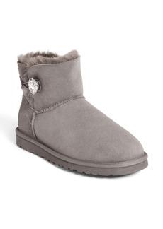 UGG® Australia 'Mini Bailey Button Bling' Boot (Women)