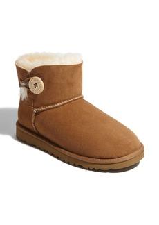 UGG® Australia 'Mini Bailey Button' Boot (Women)
