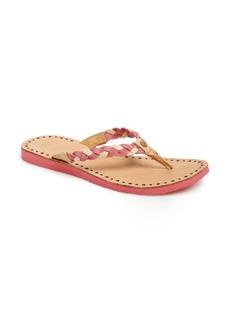 UGG® Australia 'Navie' Thong Sandal (Women)