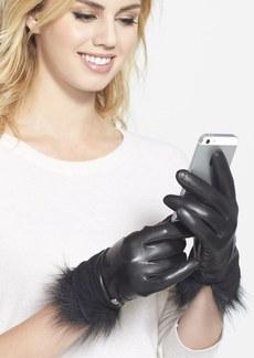 UGG® Australia 'Quinn' E-Tip Gloves