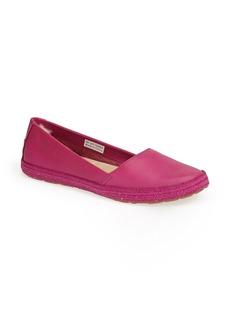 UGG® Australia 'Sauvie' Round Toe Flat (Women)