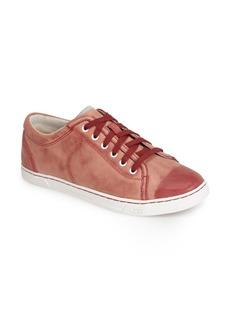 UGG® Australia 'Tomi' Leather Sneaker (Women)