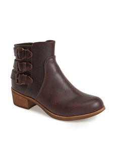 UGG® Australia 'Volta' Leather Ankle Boot (Women)