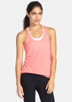 Under Armour 'Achieve' T-Back Tank