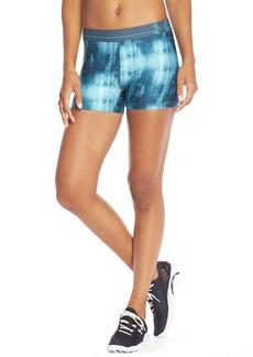 Under Armour 'Alpha' HeatGear® Print Shorts