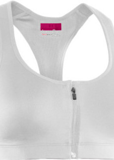 Under Armour Armour Protegee Sports Bra DD-Cup - Women's