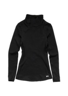 Under Armour Armour Stretch Mock Shirt - Long-Sleeve - Women's