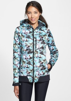 Under Armour 'CGI' ColdGear® Infrared Hooded Jacket