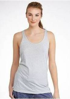 Under Armour Charged Cotton® Tri-Blend Stadium Tank