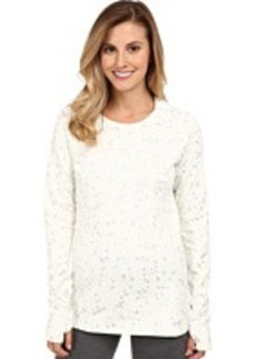 Under Armour Coldgear® Cozy Shimmer Crew