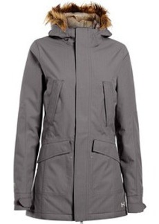 Under Armour Coldgear Infrared Avondale Insulated Parka - Women's