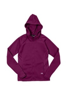 Under Armour Coldgear Infrared Storm Fleece Full-Zip Hoodie - Women's