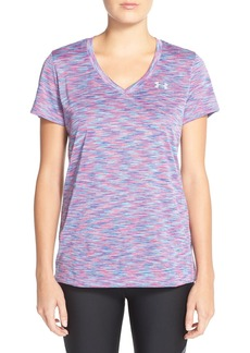 Under Armour 'Disruptive' Space Dye Top