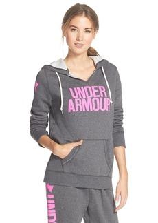 Under Armour 'Favorite - Worldmark' Hoodie
