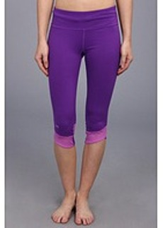 Under Armour Fly-By Compression Capri