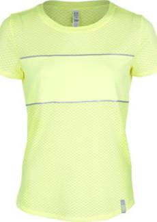 Under Armour Fly Fast Mesh Shirt - Short-Sleeve - Women's