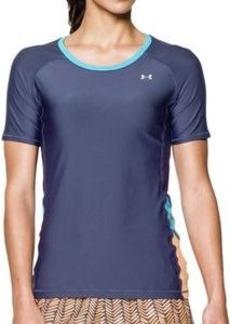 Under Armour HeatGear Alpha Novelty Shirt - Short-Sleeve - Women's