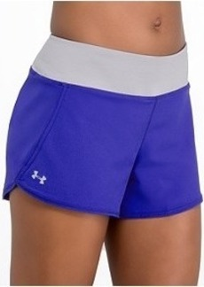 Under Armour HeatGear Get Going Shorts
